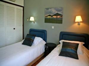 Les Villas At Le Meridien Hotel Limassol