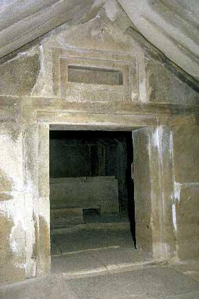 Королевские гробницы Тамассоса, Ταμασσός Κτιστός Τάφος Πηγή: Τμήμα Αρχαιοτήτων Κυπριακής Δημοκρατίας