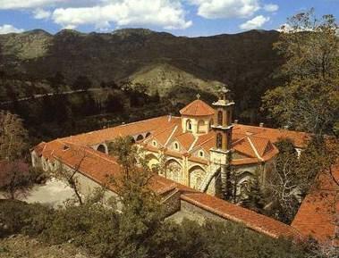 Monasticism and Asceticism – Route A religious Route
