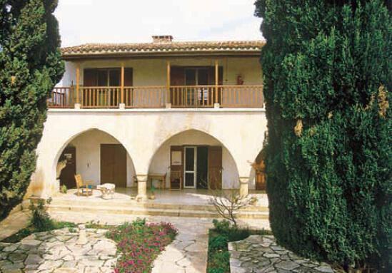 Local Kourion Museum, Episkopi
