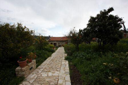 Garden Kamara House Ltd Museum, Музей-Сад Камара,