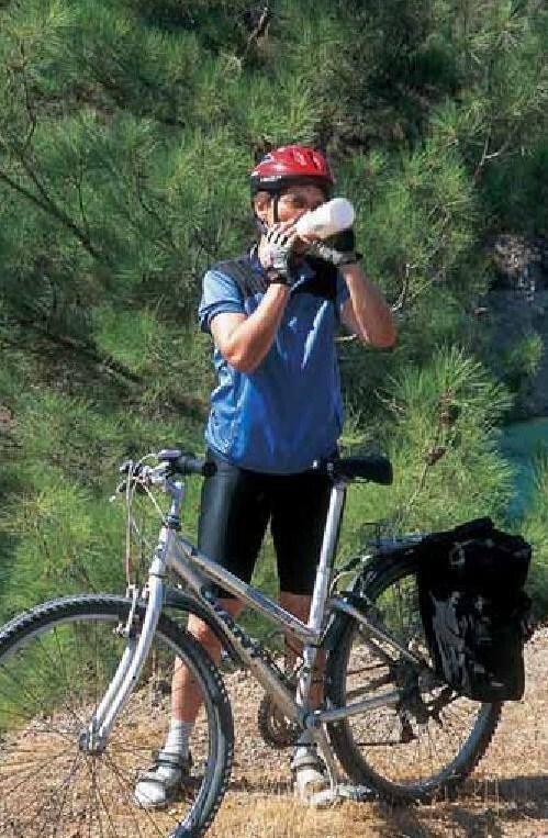 Lemesos – Ancient Amathous Cycling Route