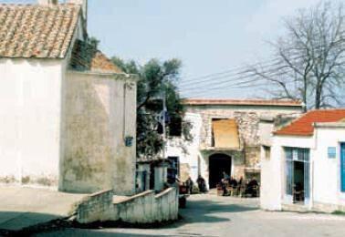 Drouseia village – Weaving Museum