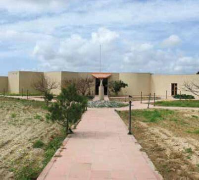 MUSEUM COSTA ARGYROU