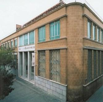 Museum of the History of Cypriot Coinage (within the walls) Nicosia