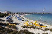 Makronissos Beach – Blue Flag