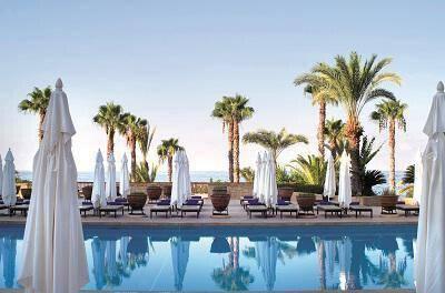 Annabelle Hotel ***** @ Paphos