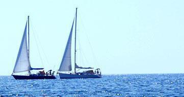 Marina Saint Raphael