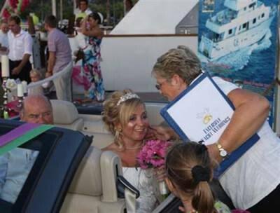 Exclusive Island Weddings – Greek Islands – New Wedding Shows Calendar