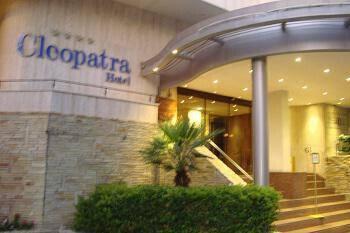 Cleopatra Hotel **** @ Nicosia