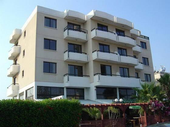Tycoon Hotel Apartment @ Limassol