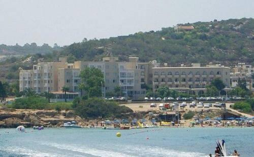 Astreas Beach Hotel Apartments @ Protaras