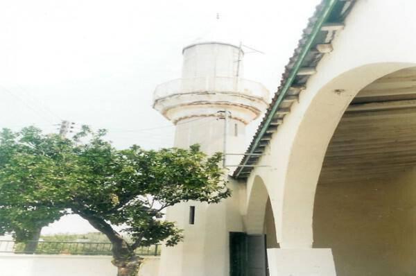 Hamidie Mosque in Lefkara, Larnaka