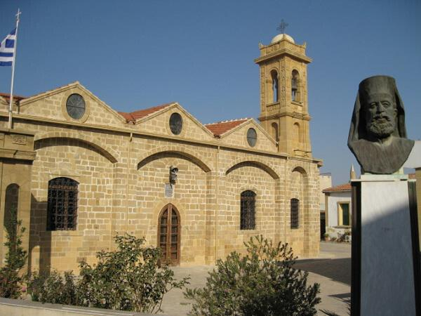 Church of Saint Savvas (within the walls) Nicosia