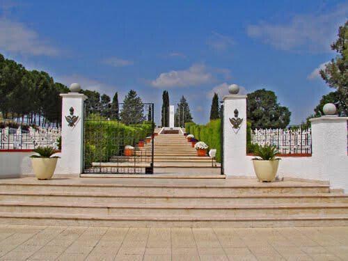 Tomb of Makedonitissa