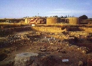 Lempa Village