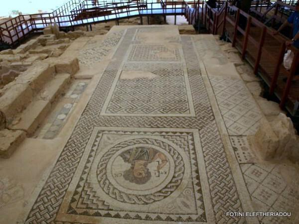 Памятник Археологии, «Курион»