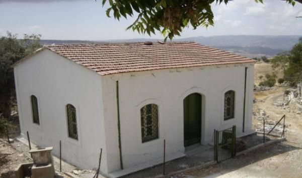 Istinco Mosque Paphos
