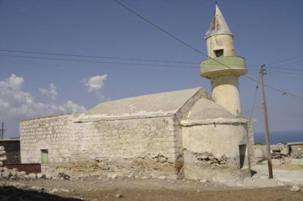Pelatusa Mosque, Paphos