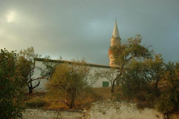 Agios Nikolaos Mosque, Paphos