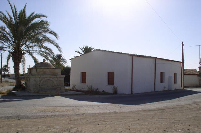 Celya Mosque