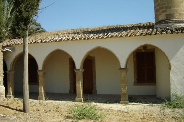 Dizdarkoy Mosque