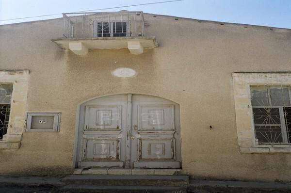Pentakomo Mosque in Limassol