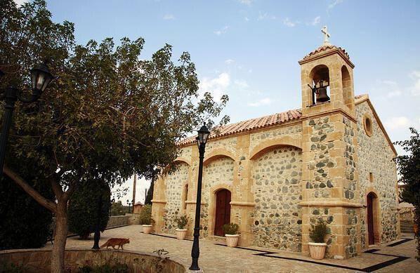 Church of Apostolos Thomas
