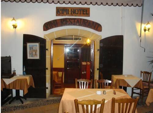 Rimi Hotel ** @ Nicosia