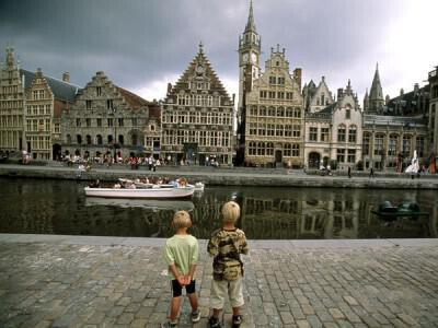 Belgium's Party Side: Casinos, Raves and Booze