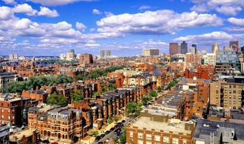 Six Must See Sights in Boston