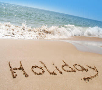 How to plan out Holiday Travel Itinerary?