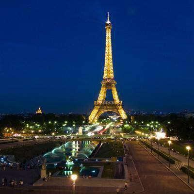 Paris is the King of City Break Destinations