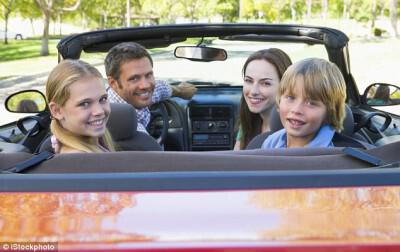 Get the Best from your Rented Car on Holiday
