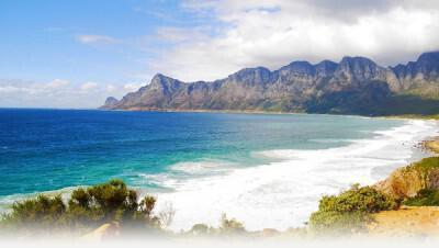 Top Five Places to Visit in the Garden Route of South Africa