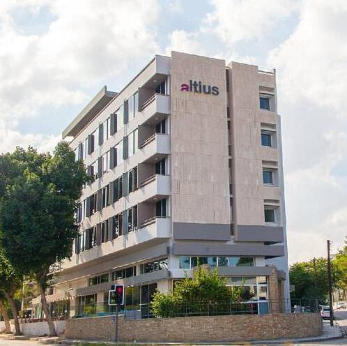 Altius Boutique Hotel *** @ Nicosia