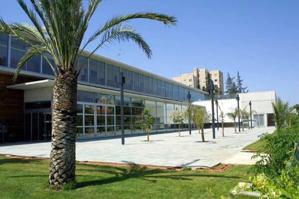 Press Museum, Cyprus Journalists Union Nicosia