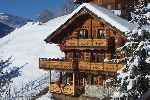 Ski Accommodation in Val d'Isere