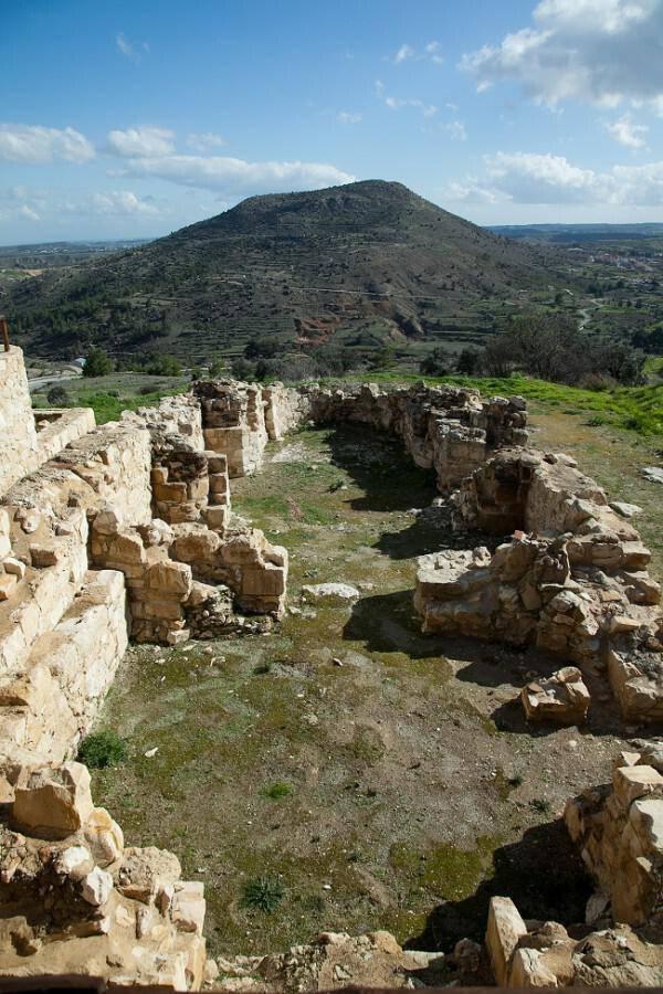 Panayia Lambadhiotissa, Mitsero
