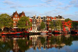 Visiting Amazing Amsterdam With Children