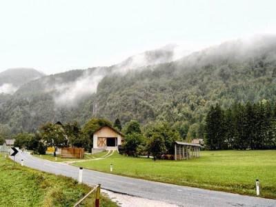 Visiting Southern Austria