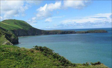 5 Picturesque Spots on the All-Wales Coast Path