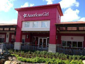 Next Time You're In Chicago, Treat Your Daughter To The Time Of Her Life At American Girl Place