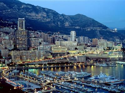 Join The Jet Set in Monte Carlo