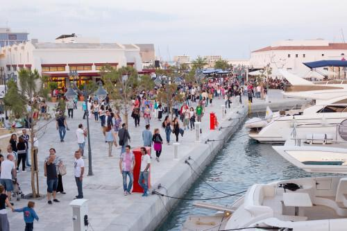 Limassol Marina: Now Open- live it!