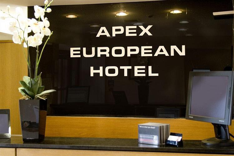 Special trip with Euro Apex Hotels