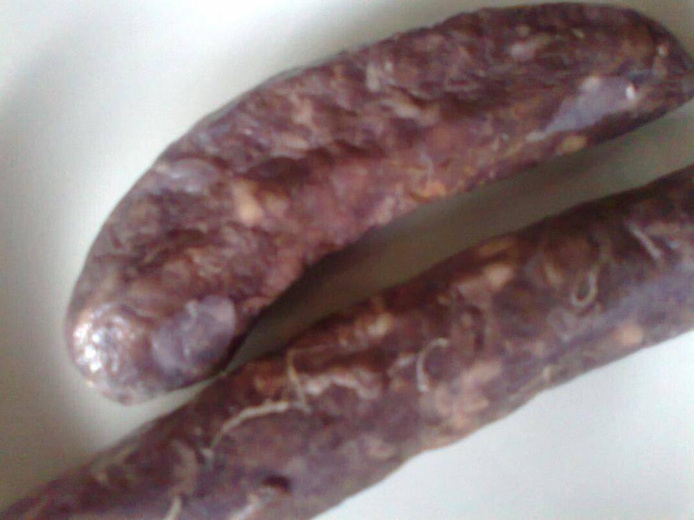 Loukaniko Pitsilias – Pitsilia Sausage