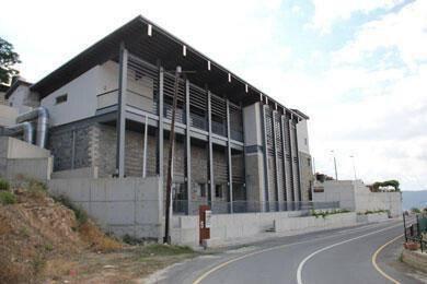 Commandaria Historical Museum, Zoopiyi