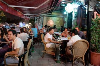 Best Shisha Bars in Cyprus