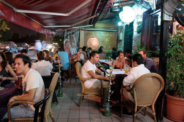 Best Shisha Bars in Cyprus